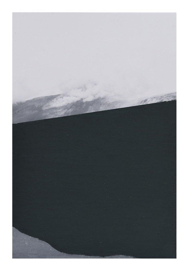 2017, tecnica mista su fotografia digitale stampa fine art, 30x20 cm